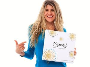 Are You Game? Get SPARKED with Lisa Rueff