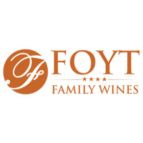 foyt family wines logo